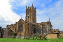 Kościół znać jako minister St Mary Fotografia Stock