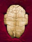 kości inskrypci wyrocznia zdjęcia royalty free
