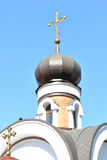 kościelna kopuła Zdjęcia Royalty Free