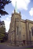 kościelna Mary farna st dziewica fotografia royalty free