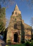 kościelna parafia fotografia royalty free