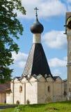 kościelnego epiphanius wielki ortodoksyjny święty Fotografia Royalty Free