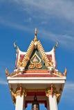 kościelny świątynny tajlandzki Zdjęcia Stock