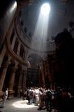 kościelny święty sepulchre Zdjęcie Stock