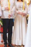 Kościelny Cremony zdjęcie royalty free