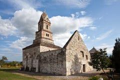 kościelny densus zdjęcia royalty free