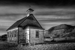 kościelny Dorothy obrazy stock
