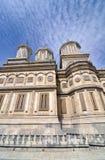 Kościelny niebo Fotografia Royalty Free