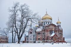 kościelny rosjanin obrazy royalty free