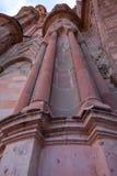 kościelny szczegół Miguel San Obraz Royalty Free