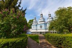 kościelny Ukraine obrazy royalty free