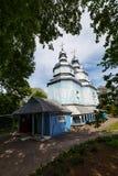 kościelny Ukraine obraz stock
