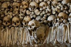 Kości kaplica Zdjęcie Stock