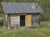 Kościelna kabina Obrazy Stock