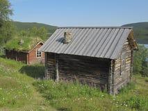 Kościelne kabiny Zdjęcia Stock