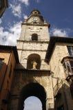 Kościelnego Toro, Zamora prowincja, Hiszpania Zdjęcia Stock