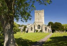 kościelni anglicy Zdjęcie Royalty Free
