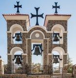Kościelni dzwony Zdjęcia Stock