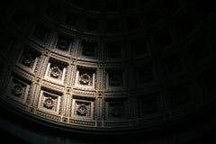 Kościelni ornamenty Obraz Stock
