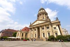 Kościelny Berlin Fotografia Royalty Free
