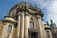 kościelny dominican zdjęcia royalty free