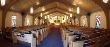 kościelny Florida Fotografia Stock