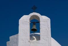 kościelny Greece Obraz Stock