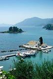kościelny grek Fotografia Royalty Free