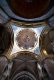 kościelny Jerusalem Obraz Royalty Free