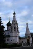 Kościelny kompleks Zdjęcie Stock