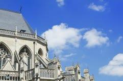 kościelny Leuven Obraz Stock