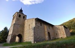 kościelny lombillo Obraz Stock