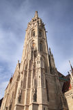 kościelny Matthias Obrazy Royalty Free