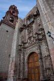 kościelny Miguel San Fotografia Royalty Free