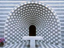kościelny mogno Obraz Stock