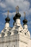 kościelny murom Russia trinity Fotografia Royalty Free