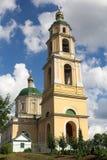Kościelny Nikolskaya Obrazy Stock