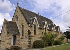 kościelny nowra zdjęcie royalty free