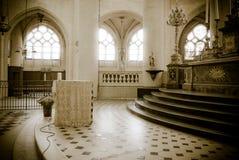 kościelny Paris Obraz Stock
