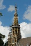 kościelny przywrócenie Obrazy Royalty Free