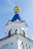 Kościelny religia budynek Obrazy Royalty Free