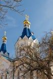 Kościelny religia budynek Fotografia Royalty Free