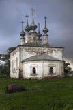kościelny rosjanin Obraz Stock