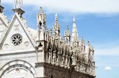 Kościelny Santa Maria De Los angeles Spina Pisa Zdjęcie Stock