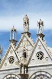 Kościelny Santa Maria De Los angeles Spina Pisa Obrazy Stock