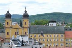 kościelny Slovakia Fotografia Royalty Free
