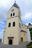 kościelny Slovakia Zdjęcia Stock