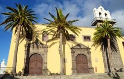 kościelny spanish Fotografia Stock