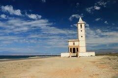 kościelny spanish Zdjęcia Stock