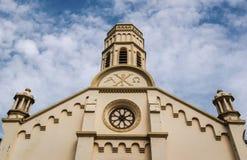Kościelny st telesa Zdjęcie Royalty Free